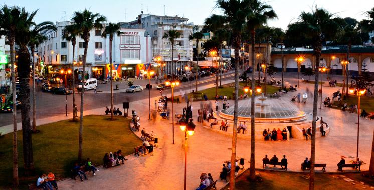 Tanger Horizons : La ville se projette dans l'avenir