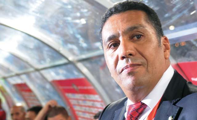 Préparatifs de la CAN 2013 : L équipe nationale entame la dernière ligne droite