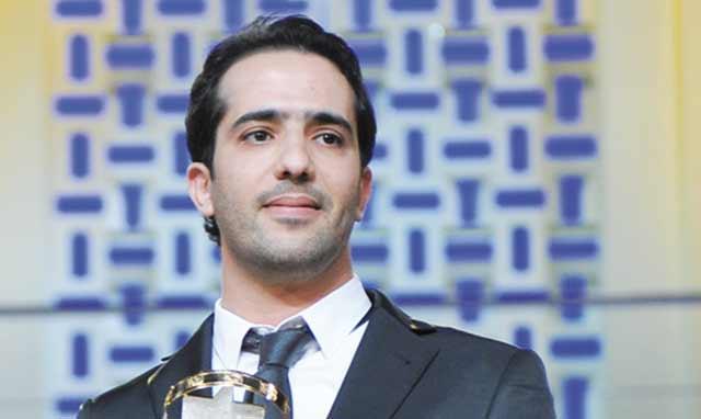 Portrait : Tarik Laihemdi, un jeune cinéaste  à la fibre documentaliste