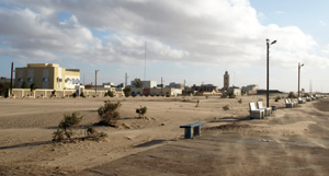 Provinces du Sud : Lancement de projets de développement à Tarfaya