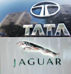 L'indien Tata en pole position pour Jaguar et Land Rover