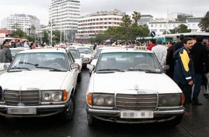 Code de la route : Le mouvement de protestation redémarre