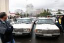 Les transporteurs brandissent de nouveau la menace de grève
