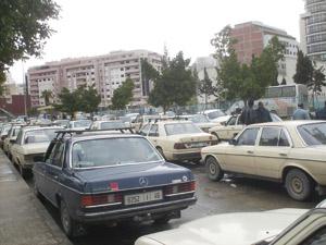 Tanger : La ville souffre d'une crise de transport en commun