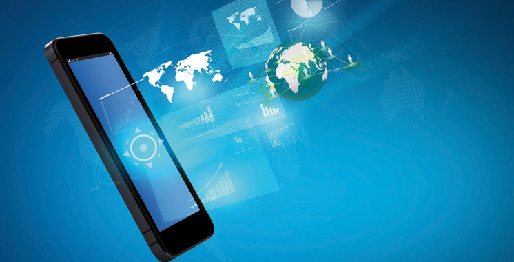 Telecommunication-GSM-Internet-mobile