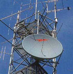 Télex : Télécommunications : le Maroc à Paris