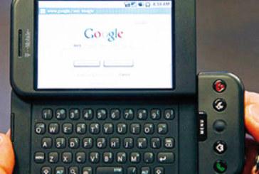 Google dévoile son téléphone très attendu