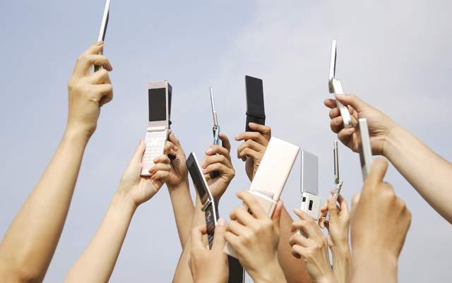 Les opérateurs tirent la sonnette d alarme : Danger sur les télécoms