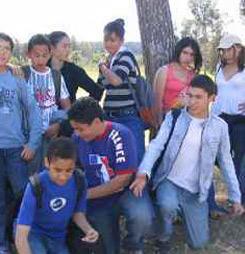 Télex : Séjour en Egypte de 160 jeunes Marocains