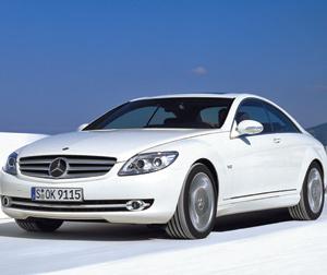 Tendance : L'automobile haut de gamme s'habille en col blanc