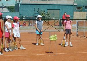 Les jeunes Marocains dominent avec sept titres