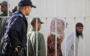 Le réseau terroriste démantelé au Maroc visait le bureau du Parlement européen à Bruxelles
