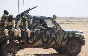 Lutte antiterroriste : le Maroc appelle à une enquête onusienne sur la situation au Sahel