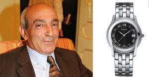 Montre de leader : Thami Khyari : «Ma montre m'a été offerte par le défunt Prince du Koweït»