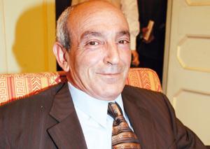 Thami Khiyari : «Les principes de la gauche sont présents dans la société marocaine»