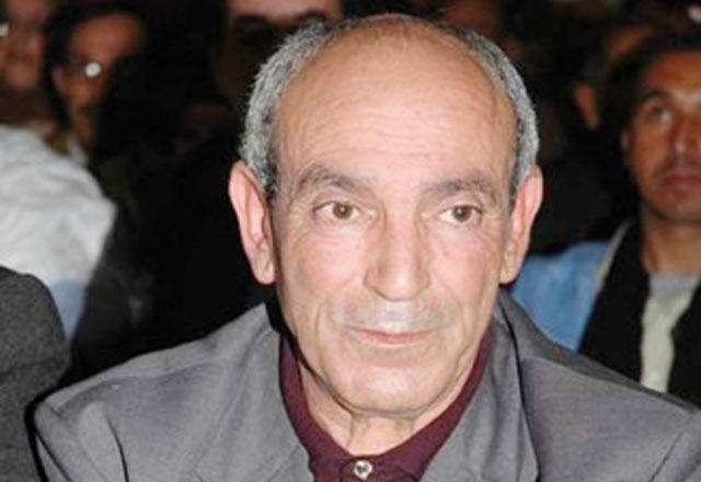 Le FFD  en deuil :   Thami  El Khyari n est plus