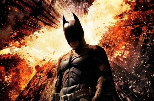 Batman en tête du box-office nord-américain pour le 3è week-end consécutif