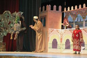 Festival national du théâtre de Meknès : 27 troupes à l'épreuve de la scène