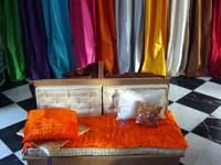 Intérieurs colorés chez «Thema maisons»