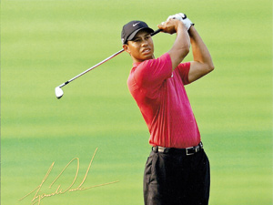 Championnat PGA : Kaymer pour confirmer, Woods pour un nouveau départ