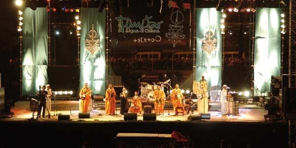 European Forum of Worldwide Music Festivals