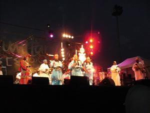 Agadir : Timitar sous le signe de la diversité