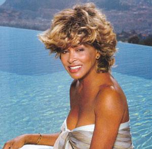 Tina Turner : Simplement la meilleure