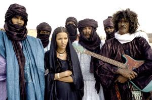 Festival M'Hamid El Ghizlane : à la découverte des musiques du désert