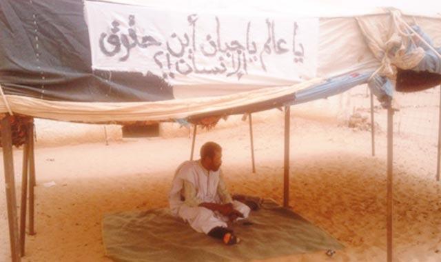 Un nouveau porté disparu dans les camps de Tindouf