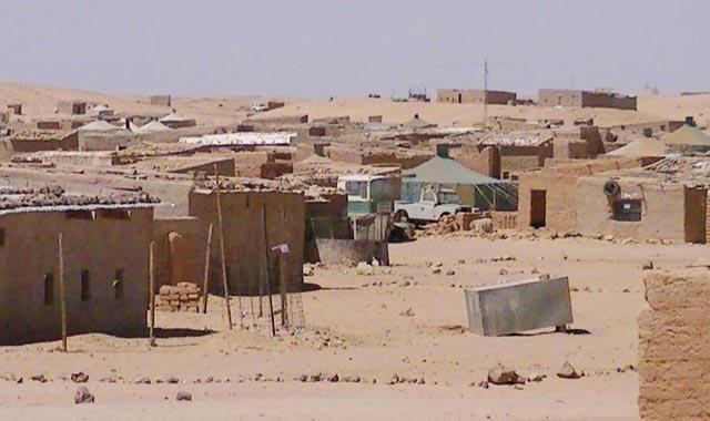 Tindouf : Deux Sahraouis tués par  armée algérienne lors d une tentative d évasion
