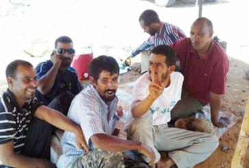 Tindouf: Un vent de fronde souffle dans  les camps de la honte
