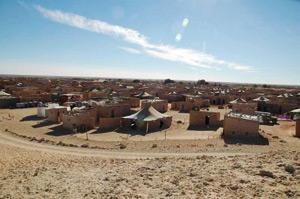 Camps de Tindouf : Deux ONG dénoncent le calvaire des populations séquestrées