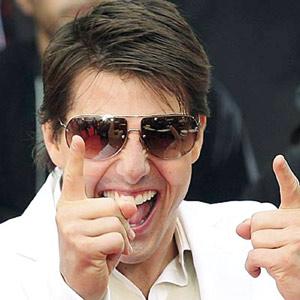 Tom Cruise, quand cinéma rime avec charme et talent
