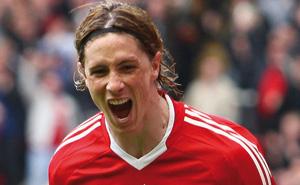 Angleterre : Torres a hâte que la saison commence à Liverpool