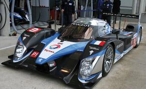 Auto Info : Les 24 heures du Mans sans Peugeot