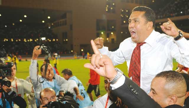 Un football marocain qui se cherche toujours : La CAN 2013 sera-t-elle la bonne?