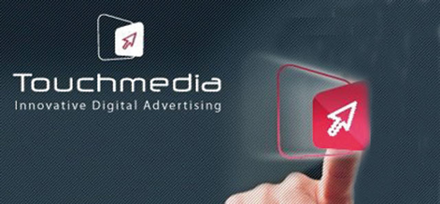 Des pages Viadeo Entreprises par Touch Media