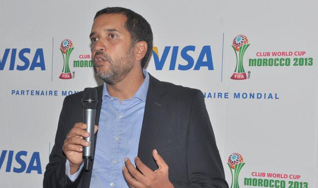 Coupe du monde des clubs 2013 : Visa met la main à la pâte