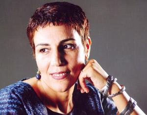 Touria Hadraoui : «C'est grâce au melhoun que je me suis réconciliée avec la tradition»