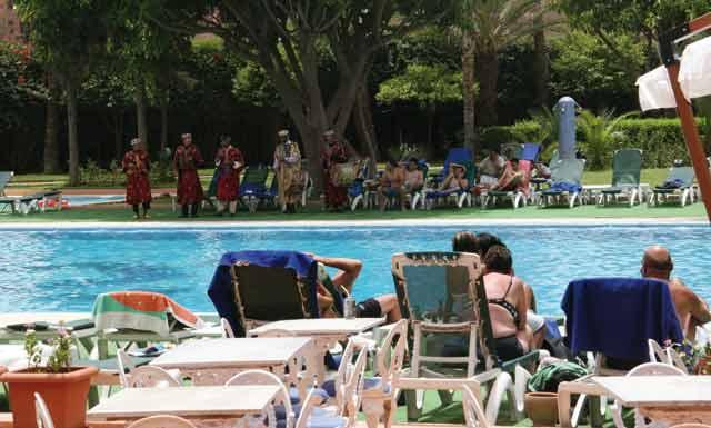 Congrès international sur «le tourisme et le développement durable» les 21 et 22 novembre à Agadir
