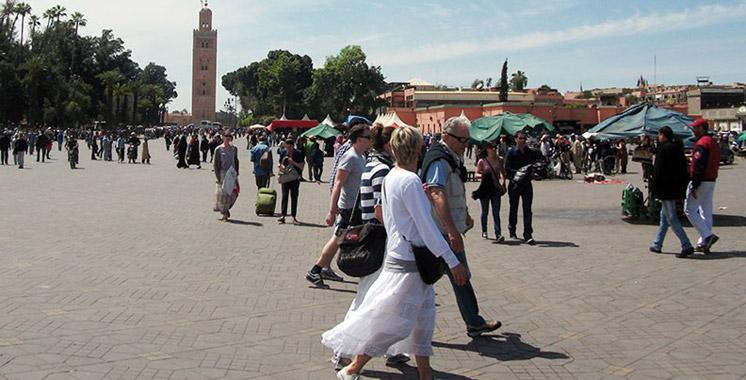 La destination Maroc confirme sa résilience: L'activité touristique devrait boucler l'année sous une baisse de 1 à 2%