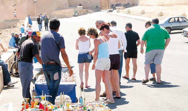 Les Belges séduits par  la destination Maroc