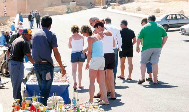 Tourisme, agadir : Un mois de décembre dans le vert