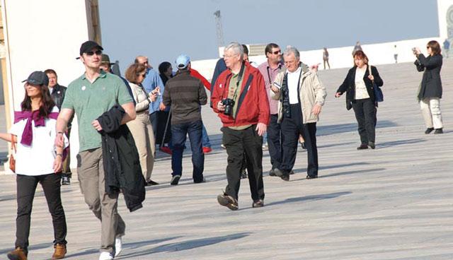 Maroc : Hausse de 159% de la capacité d'hébergement touristique à fin Juin 2013