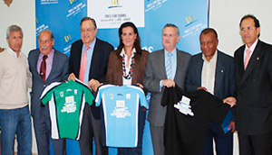 1er Tournoi international Moulay El Hassan