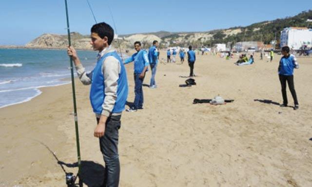 Tournoi international de pêche sportive : Plus de 15 équipes seront au rendez-vous de la 2ème édition
