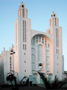 Dix monuments de Casablanca sous les projecteurs