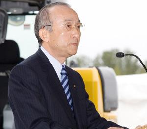 Toyota : Moins de ventes aux USA pour 2008