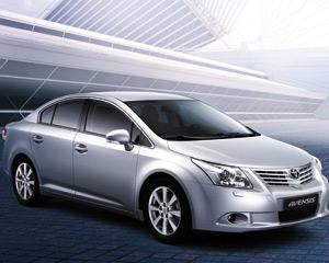 Toyota Avensis : Ode à la sagesse