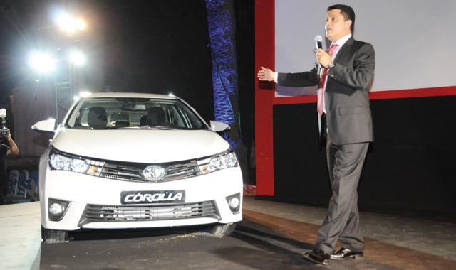 Fiabilité, design, prix : Tout sur la Toyota Corolla, 11ème du nom
